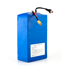 36v 15ah rechargeable 18650 lithium ion battery pack