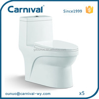 Hot sale sanitary ware economic comfortable toilet X5