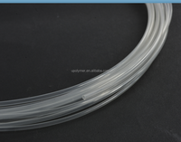Black PVDF heat shrinkable tubing
