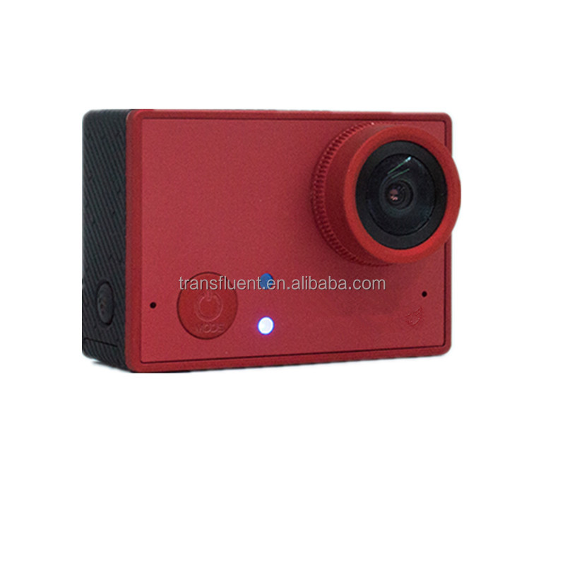 H.265 4K Full HD Sport Camera Waterproof Sports Action Camera Wifi DV Action Camera Recorder