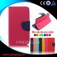 for Uniscope U1203 case, wallet leather mobile phone cover for Uniscope U1203