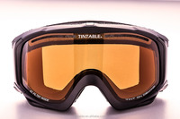 Taiwan Made Electrochromic Sports Eyewear Ski Goggle