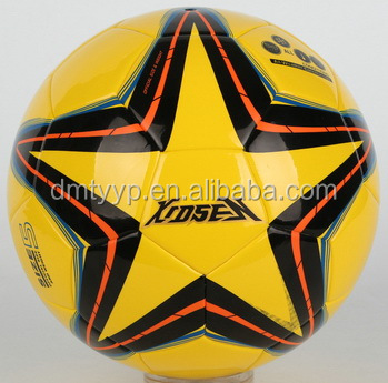 Xidsen,Qianxi training soccerball,TPU 2.0 EVA seamless football,match football Super Star