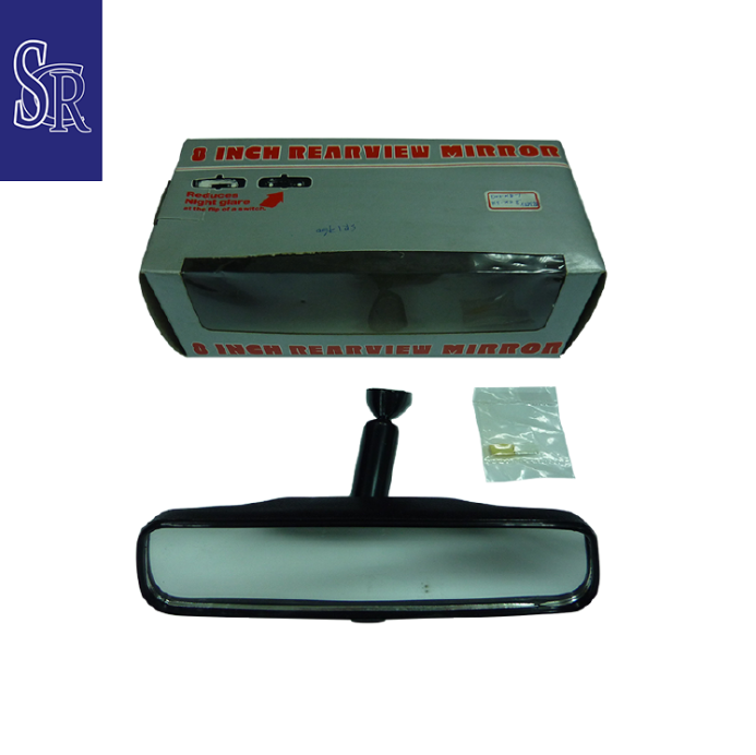 "8"" 10"" 12"" Car Inside Mirror door mirrors"