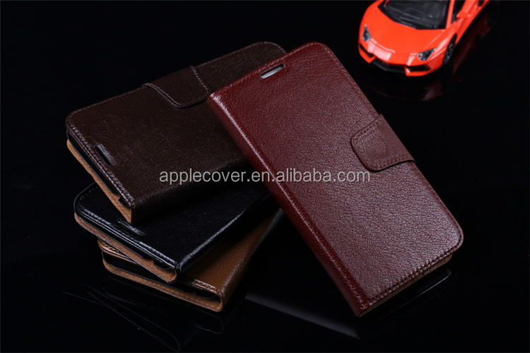 Official Style for Samsung Galaxy Note2 Genuine Leather Case