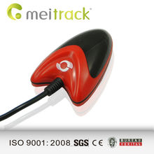 GPS Tracker Bicycle ,Motorbike GPS Tracker MVT100 with Inbuilt Antennas , GPS/GSM(LBS) tracking