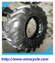 Romania Hot Sale Products Agricultural Rubber wheelbarrow tyre Tractor Tire 5.00-12
