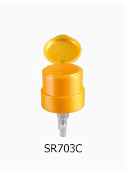 Hot sale promotional various durable using acetone remover pump dispenser