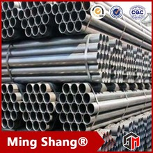 Galvanized hot sale stainless steel pipe