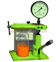 China , 2014 , on promotion NT-1 injector calibration tester