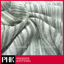 RAYON POLYESTER BLENDED SWEATER FABRIC