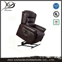 KD-LC7155 Electric recline power and lift chairs for the elderly