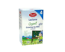 Topfer Growing-Up Milk 500g