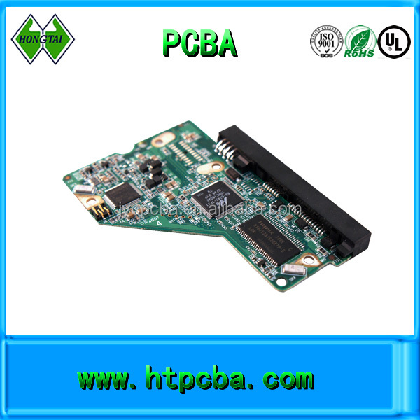 one stop electronic pcba manufacturing service,factory pcb price in shenzhen