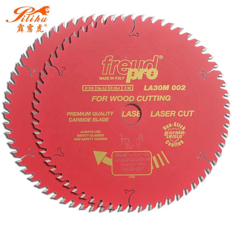 Factory Sales Freud TCT Saw <strong>Blade</strong> For Solid Wood Cutting Disc
