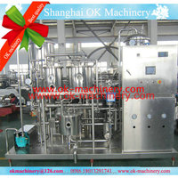 Best price mixing machine for soft drink
