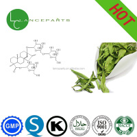 China supplier high quality organic Stevioside