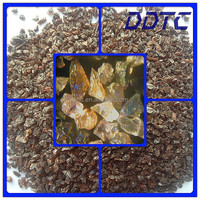 All Mesh First Grade and Second Grade Abrasivity Abrasive Grains Brown Alumina Bauxite Material Manufucturer and Trader