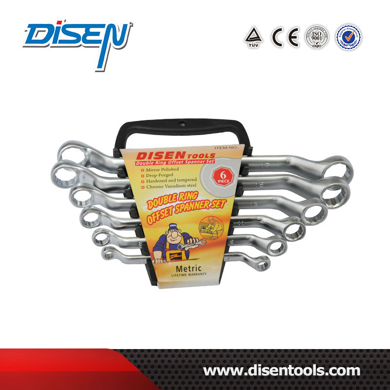 Slogging Ring Spanner(CE CERTIFIED)