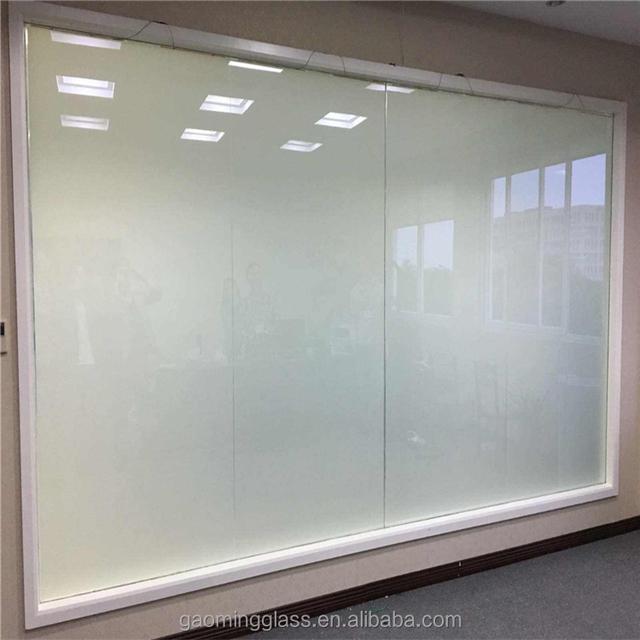 Low price decorative korea window film with frosted smart glass window film