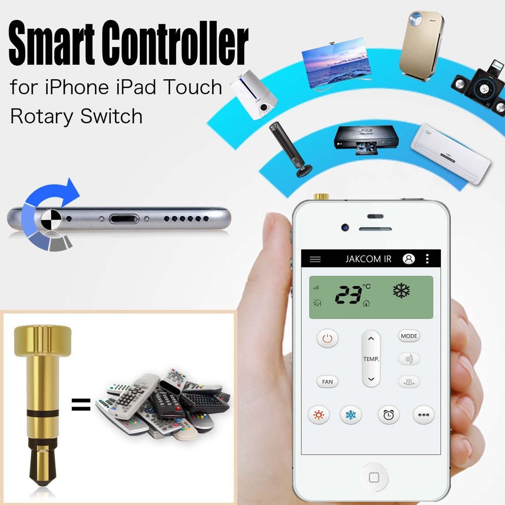 Smart Ir Remote Control For Apple Device Commonly Accessories&Parts Memory Cards Sd Card 32Gb Sd 256Gb Sd Micro Memory Cards