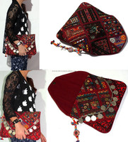 Vintage Tribal Banjara Clutch Women Banjara Clutch