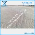 china xinglun ropeGangway Safety Net for Marine Ship