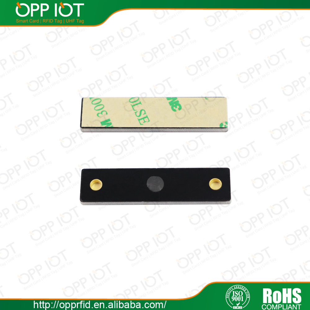 EPC Class 1 Gen 2 ISO 18000-6C Long distance waterproof UHF RFID metal FR4 tag
