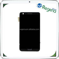 original LCD digitizer assembly for Samsung Galaxy S2 i9100 black/white