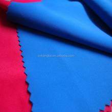 high quality cool feeling 83 nylon 17 spandex fabric textile for sportswear