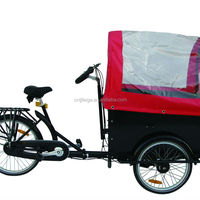 24 Quot Carrying Baby Cargo Tricycle