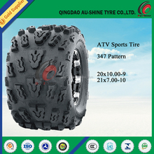 Cheapest promotional 21X7.00-10 atv tire