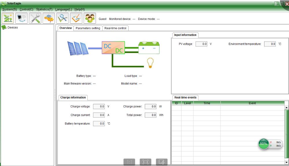 solar charge controller circuit diagram lifepo4 solar charge controller