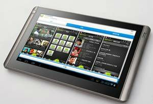 private design MID Android 4.0 wifi 3G 512ram tablet pad T72