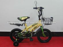 2016 China factory price BMX BIKE pedal kids children bicycles for sale/kids bike saudi arabia