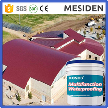 High Solar Resistant Heat Reflective Paint