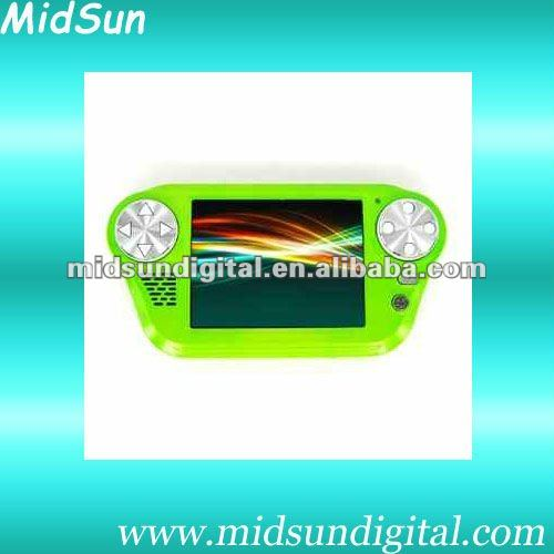 4.3 inch games for pmp mp4 mp5 player with HDMI,camera,FM,tv out,WIFI,touch screen