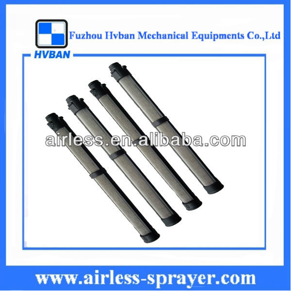 Airless Sprayer Gun Filter