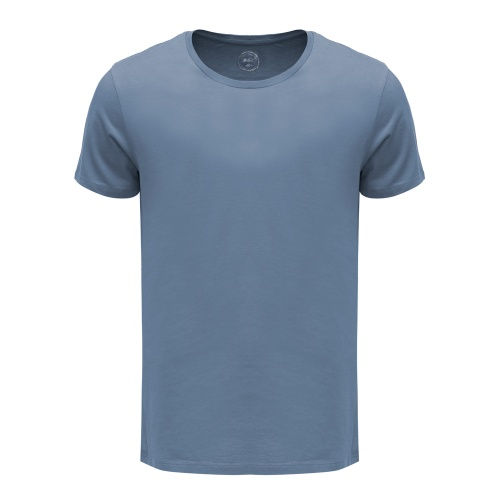 O-neck short sleeve t-shirt for men