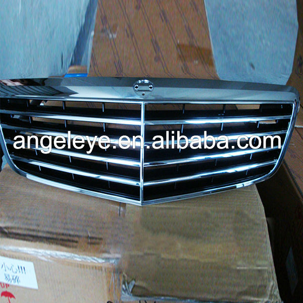 2006-2008 Year For Mercedes-Benz W211 E200 E240 E280 E320 Car Grille Front Grille