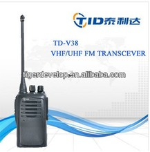 portable low frequency transceiver