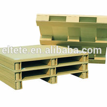 2018 hot sale used as wooden pallet made in China