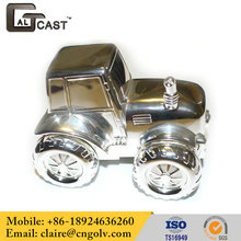 Precised Safety Fun Kids Playing Die Casting Metal Toy Car