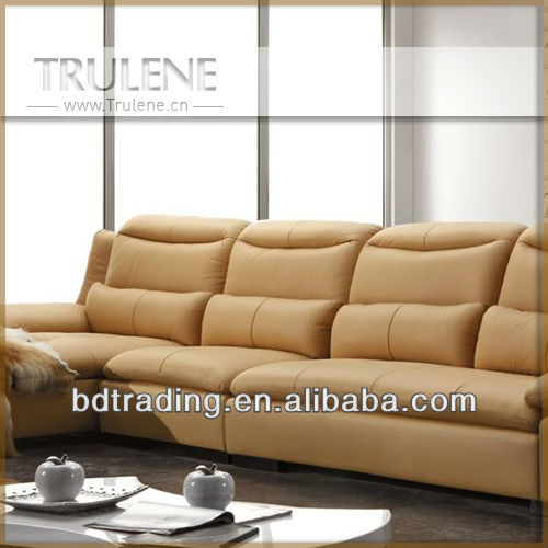 New style leather sofa 2013
