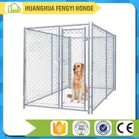 Popular Equipment Superior Quality Cheap Dog Kennels Durable In Use