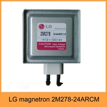 lg microwave magnetron,2000w lg magnetron,industrial microwave magnetron price