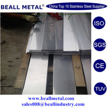 LARGE STOCK stainless steel sheets and coils in 304,316L and ferritics