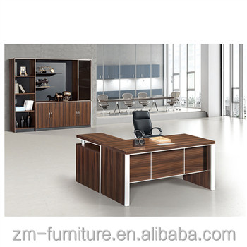 Godrej Wood T-Shaped Office Desk