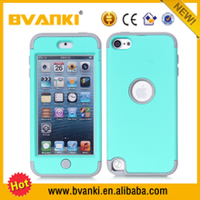 2016 fashion for ipod touch 5 pc hard case Hot Selling For Ipod Touch 5 Minions Case for Apple iPod Touch 5 hard plastic case