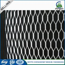 Building Materials pvc coated wire mesh plastic coated expanded metal heavy duty steel floor grating